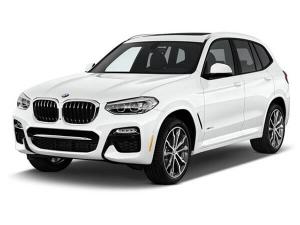 بی ام و ایکس 3 | BMW X3