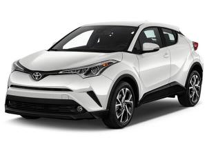 تویوتا سی اچ آر | Toyota C-HR