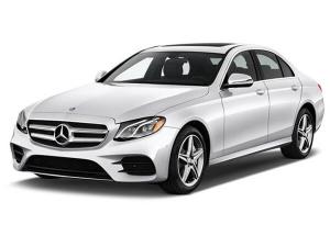 مرسدس بنز ای 200 | Mercedes Benz E200