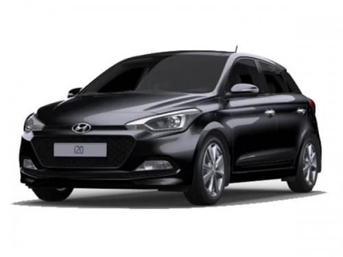 هیوندای آی 20 | Hyundai i20