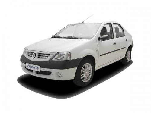 رنو تندر 90 | Renault Tondar 90