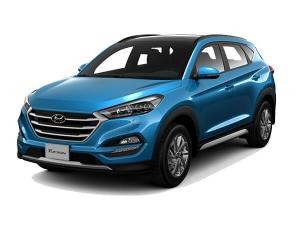 هیوندای توسان | Hyundai Tucson