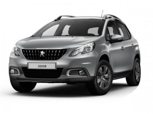 پژو 2008 | Peugeot 2008
