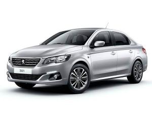 پژو 301 | Peugeot 301