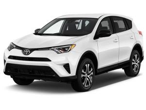 تویوتا راو4 | Toyota RAV4