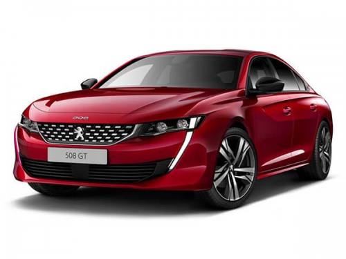 پژو 508 | Peugeot 508