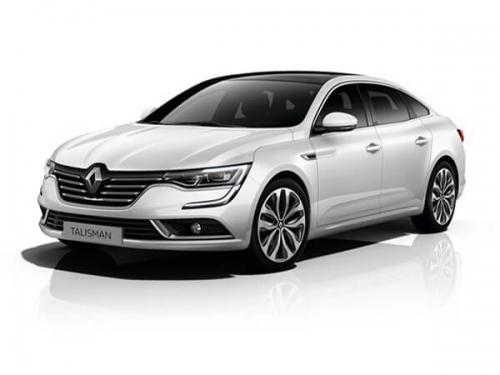 رنو تلیسمان | Renault Talisman