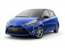 تویوتا یاریس | Toyota Yaris